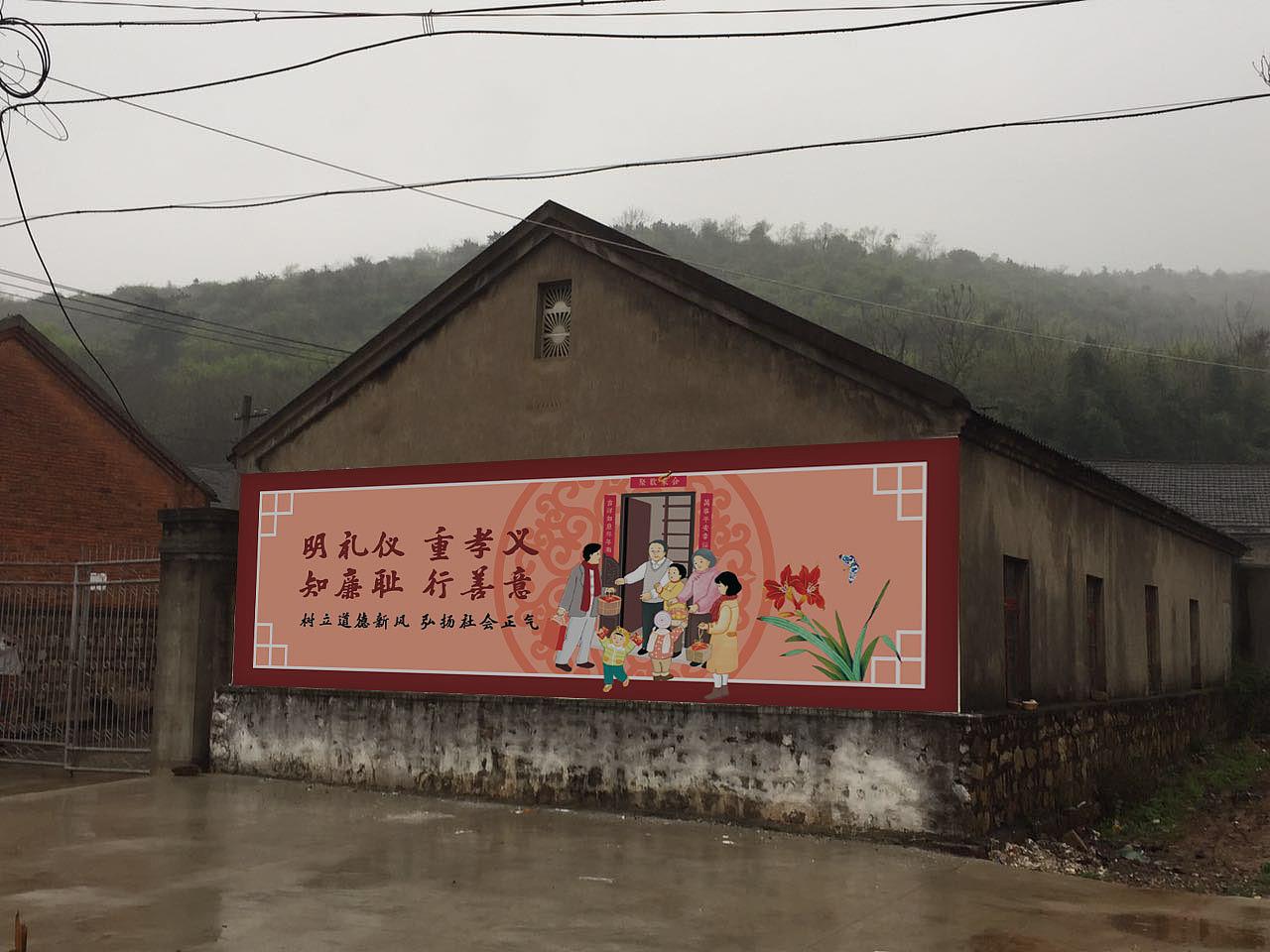 南昌墙绘公司,南昌学校墙体绘画,南昌手绘涂鸦