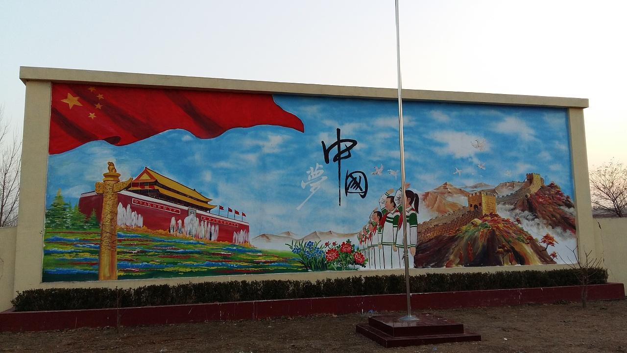 南昌墙面绘画,南昌绘画墙面,南昌喷绘公司