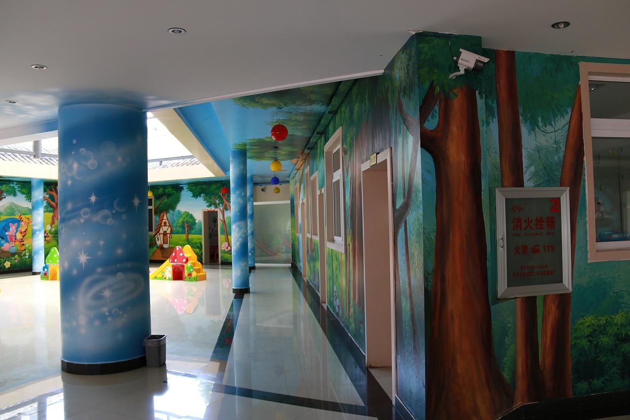 南昌墙体绘画公司,南昌新农村墙体彩绘,南昌墙绘涂鸦,南昌壁画墙绘