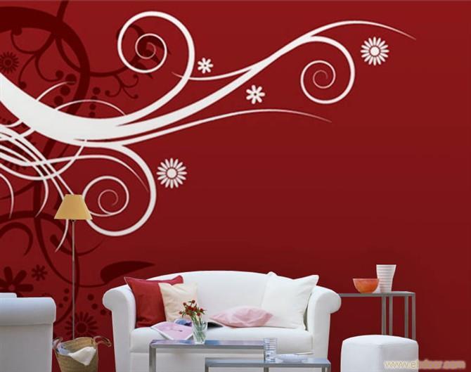 带您了解揭秘制作墙体彩绘的重点